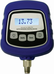 TE Auto Ranging Digital Test Gauge