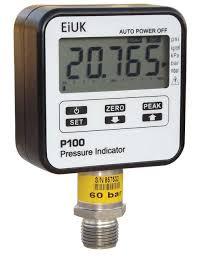Digital-test-gauge