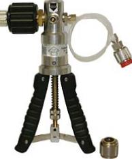 BG700 Pump