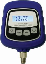 TE Auto Ranging Digital Test Gauge
