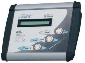 Pressure Indicator MG4