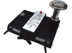 Pneumatic Dead-weight Tester BGP120